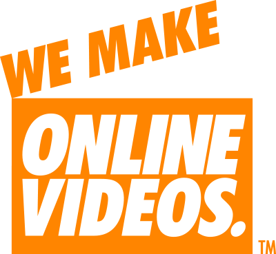 We Make Online Videos.